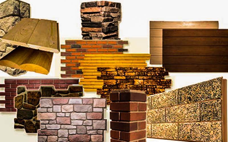 Стеновые материалы в строительстве