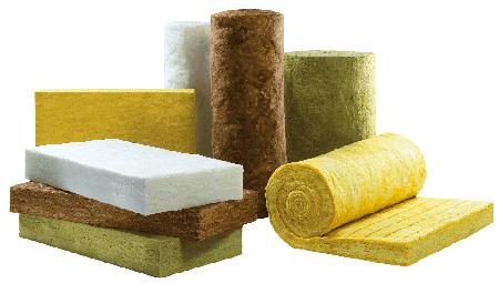 Теплоизоляция в строительстве: использование и основные виды